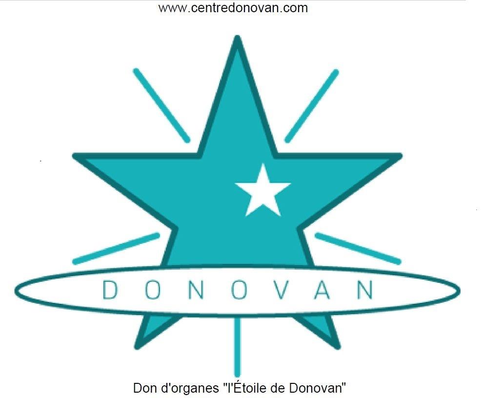 CENTRE DONOVAN